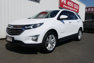 2018 Holden Equinox EQ MY18 LTZ-V AWD 9 Speed Sports Automatic Wagon