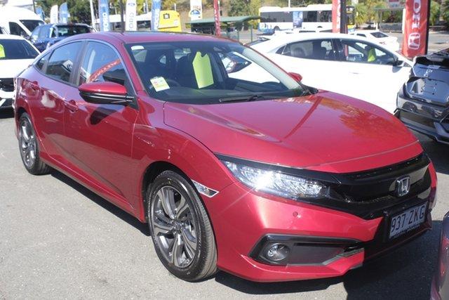 Demo Honda Civic  , Civic 4 Doors Auto VTILX 20