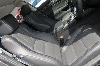 2020 Honda Accord 10th Gen MY21 VTi-LX E-CVT Modern Steel 1 Speed Constant Variable Sedan Hybrid