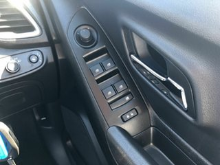 2019 Holden Trax TJ MY20 LS Silver 6 Speed Automatic Wagon