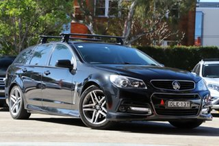 2014 Holden Commodore VF SS Storm 6 Speed Automatic Sportswagon.