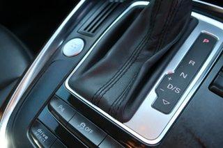 2012 Audi Q5 8R MY12 2.0 TDI Quattro White 7 Speed Auto Dual Clutch Wagon