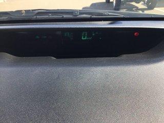 2007 Toyota Prius NHW20R Silver 1 Speed Constant Variable Liftback Hybrid