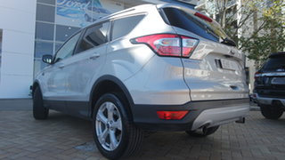 2019 Ford Escape ZG 2019.75MY Trend Moondust Silver 6 Speed Sports Automatic SUV