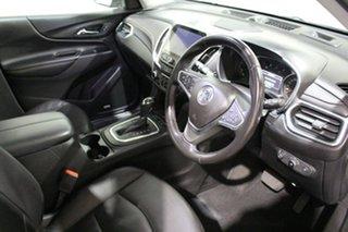 2018 Holden Equinox EQ MY18 LTZ AWD Silver 6 Speed Sports Automatic Wagon