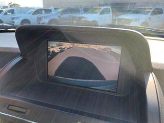 2010 Dodge Journey JC MY10 R/T Light Grey 6 Speed Seq Manual Auto-Clutch Wagon