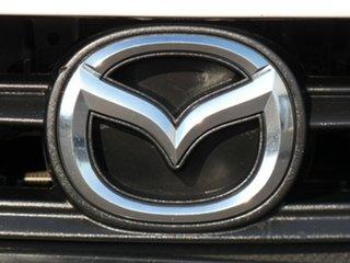 2016 Mazda 2 DJ2HA6 Neo SKYACTIV-MT White 6 Speed Manual Hatchback