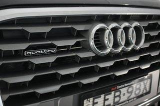2019 Audi Q2 GA MY19 40 TFSI S Tronic Quattro Sport Nano Grey 7 Speed Sports Automatic Dual Clutch