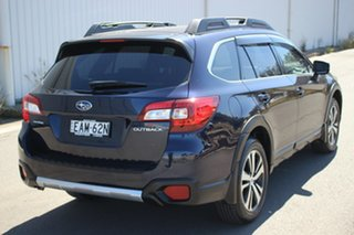2018 Subaru Outback B6A MY18 2.5i CVT AWD Premium Blue 7 Speed Constant Variable Wagon