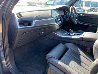 2019 BMW X5 xDrive30d Grey Sports Automatic Wagon