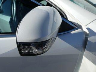 2016 Toyota Aurion GSV50R Presara White 6 Speed Sports Automatic Sedan