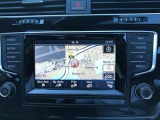 2013 Volkswagen Golf VII 103TSI DSG Highline 7 Speed Sports Automatic Dual Clutch Hatchback