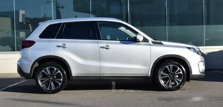 2020 Suzuki Vitara LY Series II Turbo 2WD Silver 6 Speed Sports Automatic Wagon.