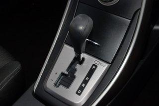 2013 Hyundai Elantra MD2 Active Silver 6 Speed Sports Automatic Sedan
