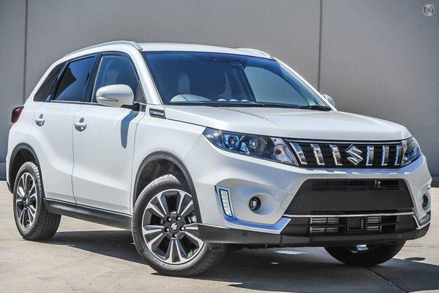 New Suzuki Vitara LY Series II Turbo 2WD, 2020 Suzuki Vitara LY Series II Turbo 2WD White 6 Speed Sports Automatic Wagon