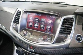 2013 Holden Commodore VF MY14 SS V Grey 6 Speed Sports Automatic Sedan
