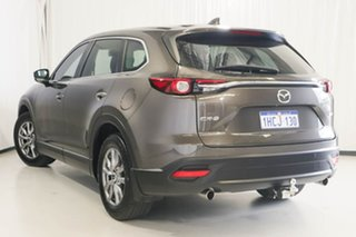 2018 Mazda CX-9 TC Sport SKYACTIV-Drive Bronze 6 Speed Sports Automatic Wagon.