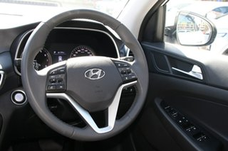 2019 Hyundai Tucson TL3 MY19 Elite (AWD) Pure White 7 Speed Auto Dual Clutch Wagon