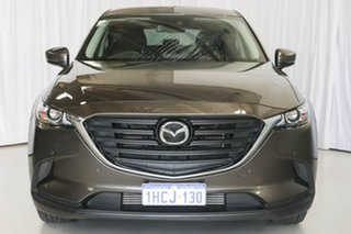 2018 Mazda CX-9 TC Sport SKYACTIV-Drive Bronze 6 Speed Sports Automatic Wagon