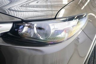 2018 Mazda CX-9 TC Sport SKYACTIV-Drive Bronze 6 Speed Sports Automatic Wagon