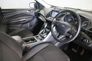 2017 Ford Escape ZG 2018.00MY Ambiente Silver 6 Speed Sports Automatic SUV
