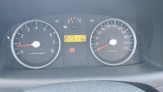 2008 Hyundai Getz TB SX White Automatic Hatchback