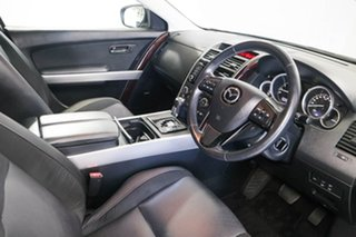 2015 Mazda CX-9 TB10A5 Grand Touring Activematic AWD Blue 6 Speed Sports Automatic Wagon