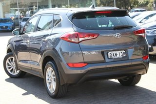 2015 Hyundai Tucson TLE Elite (AWD) Grey 7 Speed Auto Dual Clutch Wagon.