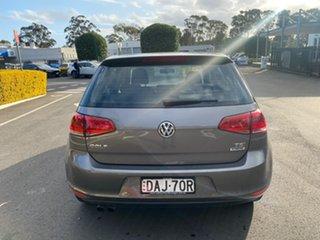 2015 Volkswagen Golf VII MY15 90TSI DSG 7 Speed Sports Automatic Dual Clutch Hatchback