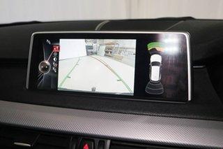 2016 BMW X5 F15 sDrive25d Black 8 Speed Automatic Wagon