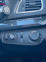 2017 Holden Commodore SV6 Silver Sports Automatic Wagon