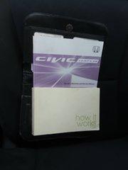 2012 Honda Civic VTi-S White 6 Speed Manual Hatchback