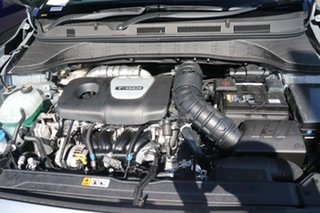 2020 Hyundai Kona OS.3 MY20 Go D-CT AWD Lake Silver 7 Speed Sports Automatic Dual Clutch Wagon
