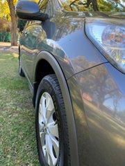 2013 Honda CR-V RM VTi 4WD Urban Titanium 5 Speed Automatic Wagon