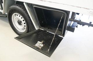 PX MkII XL UTE DOUB 4dr SA 6sp 1042kg 3.2DT