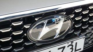 2019 Hyundai i30 PD2 MY19 Premium Silver 6 Speed Sports Automatic Hatchback