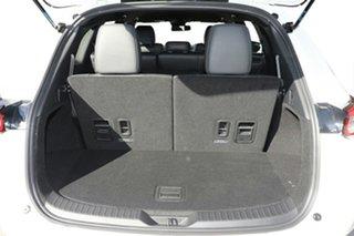 2021 Mazda CX-8 KG2WLA Touring SKYACTIV-Drive FWD Snowflake White Pearl 6 Speed Sports Automatic