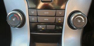 2012 Holden Cruze JH Series II MY12 SRi-V Grey 6 Speed Sports Automatic Sedan