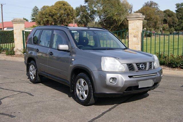 Used Nissan X-Trail T31 ST (4x4), 2008 Nissan X-Trail T31 ST (4x4) Grey 6 Speed CVT Auto Sequential Wagon