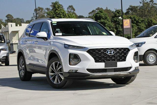 New Hyundai Santa Fe TM.2 MY20 Active X, TM.2 SANTA FE 7S ACTIVE X 2.2D AUTO