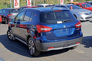 2019 Suzuki S-Cross JY Turbo Blue 6 Speed Sports Automatic Hatchback.