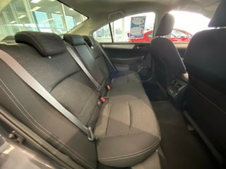 2020 Subaru Liberty B6 MY20 2.5i CVT AWD Magnetite Grey 6 Speed Constant Variable Sedan