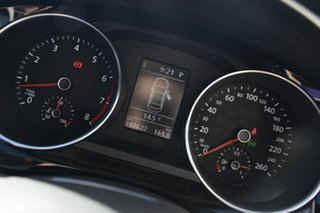 2015 Volkswagen Jetta 1B MY16 118TSI DSG Highline Silver 7 Speed Sports Automatic Dual Clutch Sedan