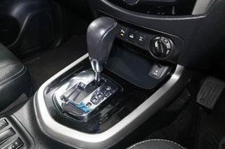 2016 Nissan Navara D23 ST-X White 7 Speed Sports Automatic Utility