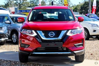 2020 Nissan X-Trail T32 Series III MY20 ST X-tronic 2WD Ruby Red 7 Speed Constant Variable Wagon