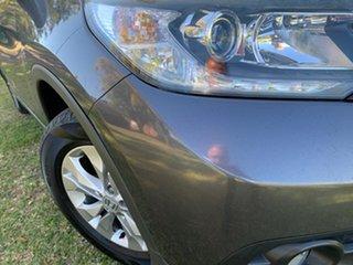2013 Honda CR-V RM VTi 4WD Urban Titanium 5 Speed Automatic Wagon.