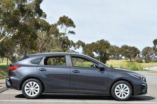 2020 Kia Cerato BD MY20 S Platinum Graphite 6 Speed Manual Hatchback.