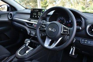 2020 Kia Cerato BD MY20 S Horizon Blue 6 Speed Sports Automatic Hatchback