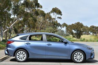 2020 Kia Cerato BD MY20 S Horizon Blue 6 Speed Sports Automatic Hatchback.