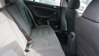 2006 Volkswagen Golf V Comfortline Tiptronic Red 6 Speed Sports Automatic Hatchback